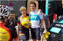 英国艳星自行车俱乐部遭解散 组织者:人人都可以骑自行车