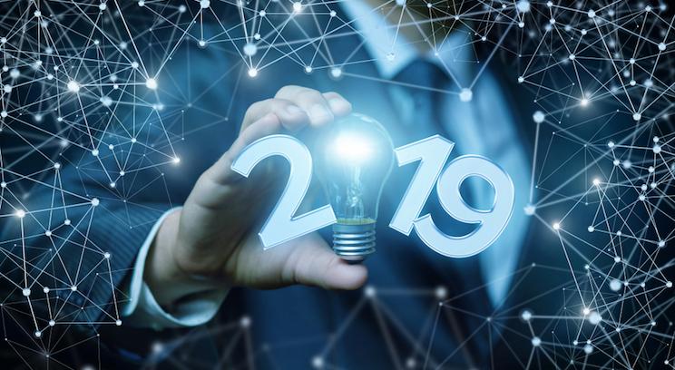 从5G到智能交通 2019年五大新技术令人瞩目