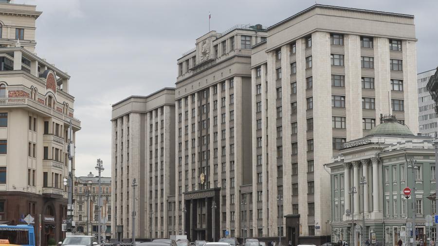 俄国家杜马立法打击假新闻 罚款高达150万卢布