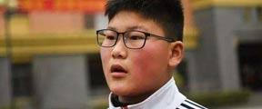 李文涛同学,终于找到你了!