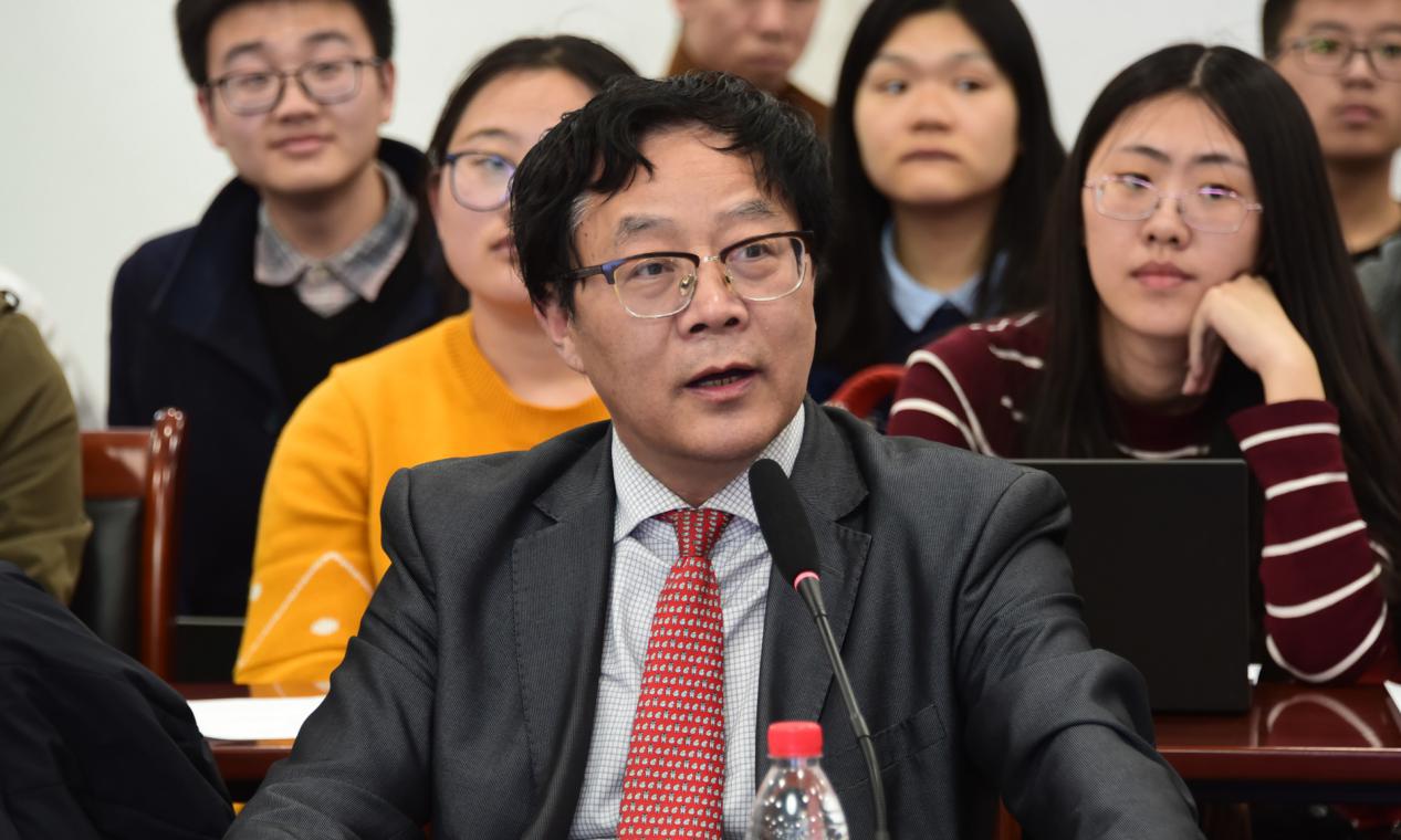 王大树:财政政策抓住关键 减税力度前所未有