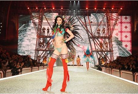 L Brands公布4Q季报 维密销售额持续下降