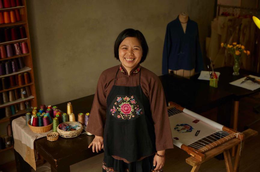 脱贫攻坚两年倒计时:阿里巴巴平台女性消费者购买超300亿国家级贫困县农产品