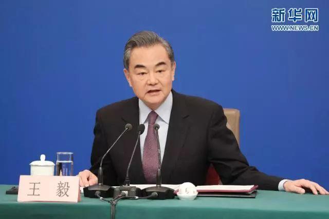 王毅宣布护民、便民、惠民领事新举措