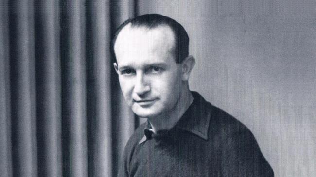 维克多·巴纳