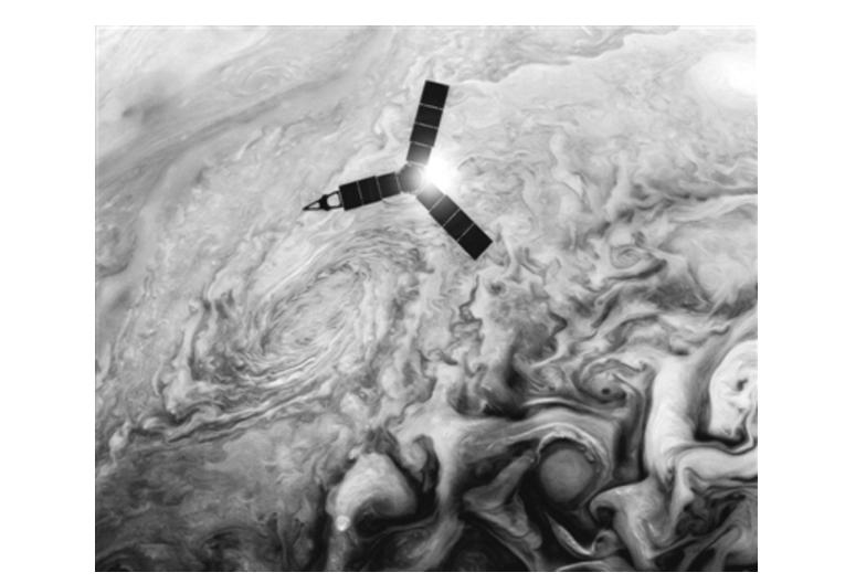 """""""点燃木星拯救地球""""?不,木星探测才是正经"""