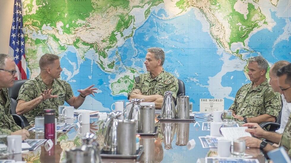 美国:盟友们,支付150%的费用就可享美军进驻特权