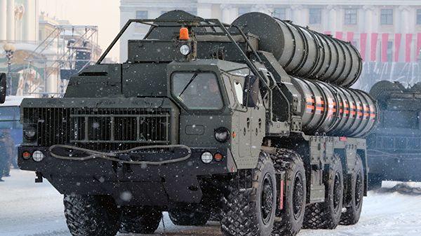 美再次威胁土耳其放弃购买俄S-400防空导弹系统:后果很严重