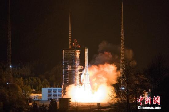長征路上新騰飛——中國長征系列火箭第300次發射側記