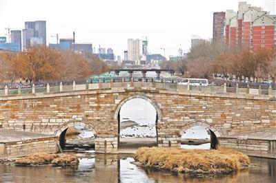 北京八里桥将启动修缮 未来拟建立纪念馆
