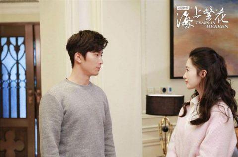 继《楚乔传》后,窦骁携新剧温暖袭来,搭档女主不是李沁而是她?