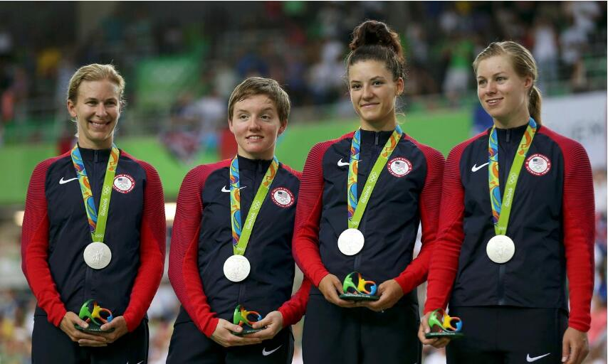 美国23岁奥运奖牌获得者自杀身亡