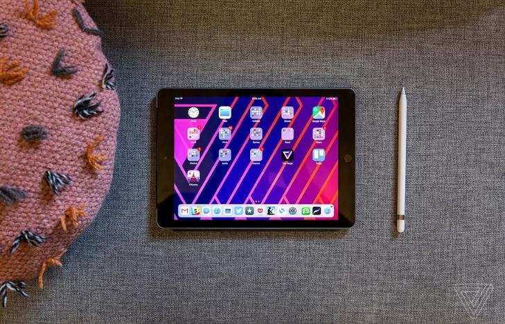 苹果2019新iPad或保留Touch ID和耳机插孔