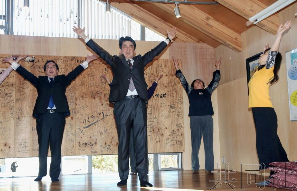 日本民调显示要求尊重冲绳县民投票结果者占68.7%