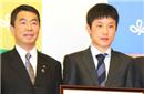 张本期待与石川搭档 世乒赛第一目标男单夺金