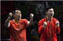 乒球亚洲杯中日对决悬念已出 马龙复出令人期待