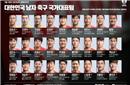 韩国国家队27人名单:中超3将皆入选 孙兴慜领衔