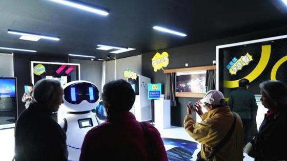 瑞媒:独特优势显现 中国人已赢得IT竞争