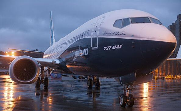 波音737MAX怎么了?主力机型事故连发或影响公司订单和生产