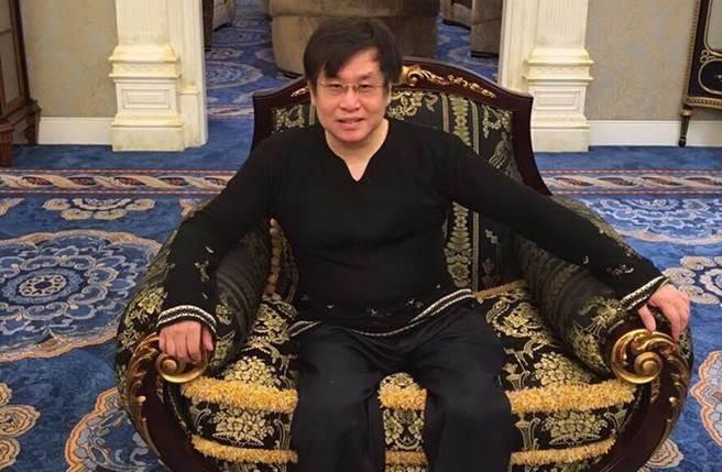 大陆在崛起!台湾歌手郑智化痛心:台湾一直原地踏步了20年