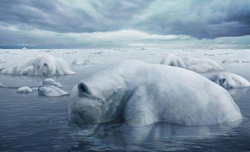 受全球变暖影响 近30年来海洋热浪次数激增逾50%