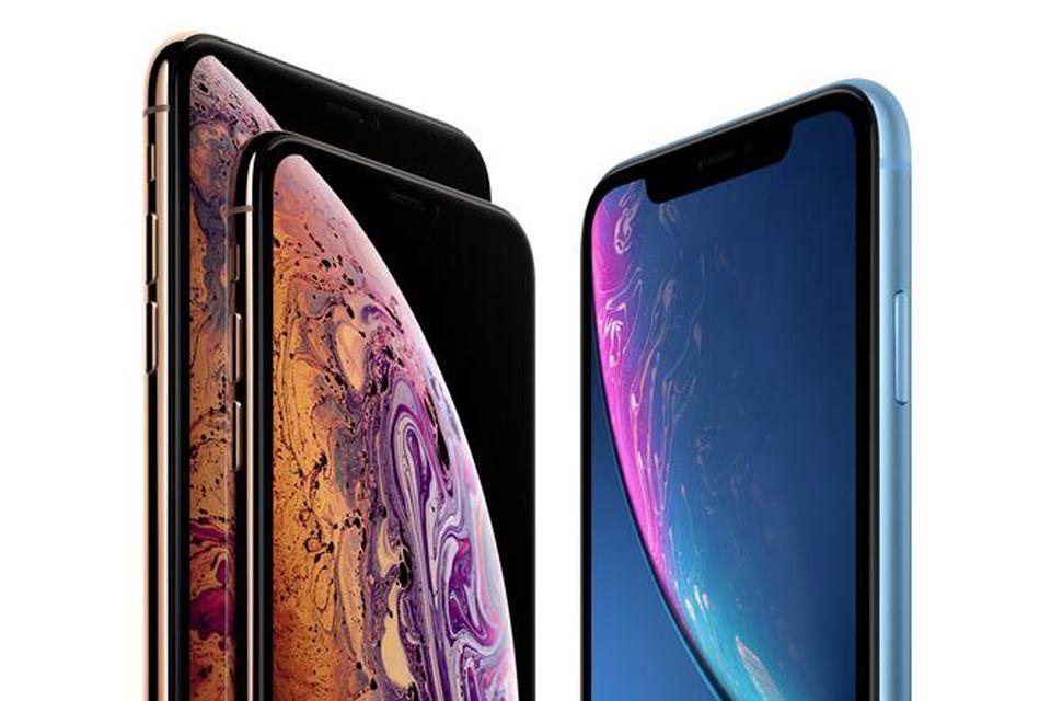 苹果新iPhone命运未知 留给苹果的时间不多了