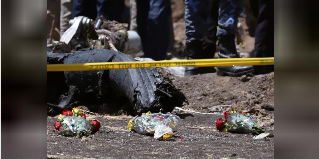 快讯!坠毁的埃塞航空公司航班黑匣子已找到
