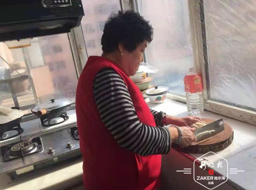 77岁奶奶20年不敢出远门,竟因为怕楼下邻居…