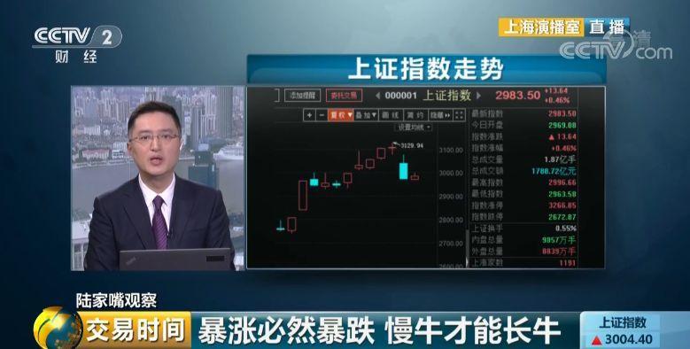"""突然!这些股票股价暴涨!小心!别当了""""接盘侠""""!"""