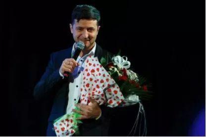乌克兰总统选举这剧情也太荒诞了……俄罗斯:我已经无所谓了