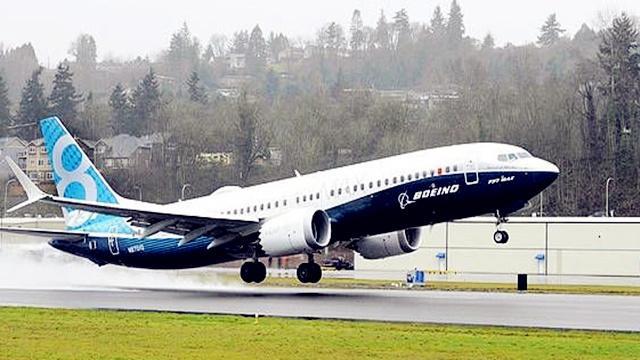 韩国对埃塞航空坠毁客机同型号飞机紧急检查 但仍将购买30架