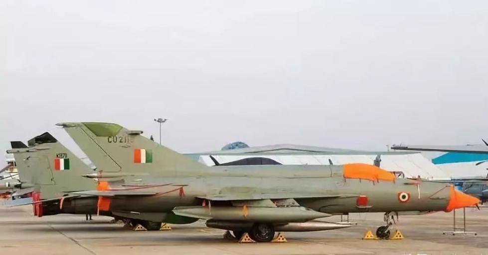 金一南:印巴空战,谁击落了印米格-21?