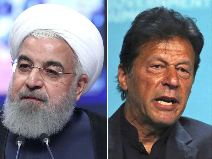 """伊朗要求巴基斯坦对边境武装""""出手"""""""