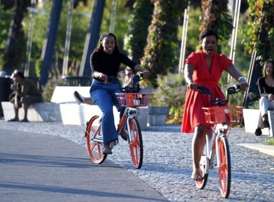 摩拜单车退出部分亚洲市场 将重新评估海外业务