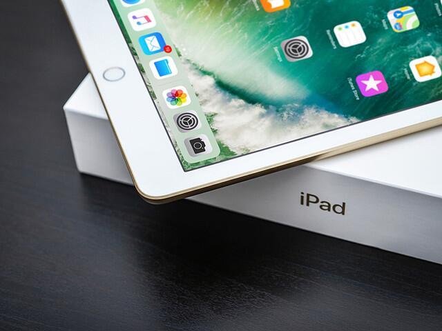 新款iPad又出新传闻 或将保留Touch ID和耳机孔