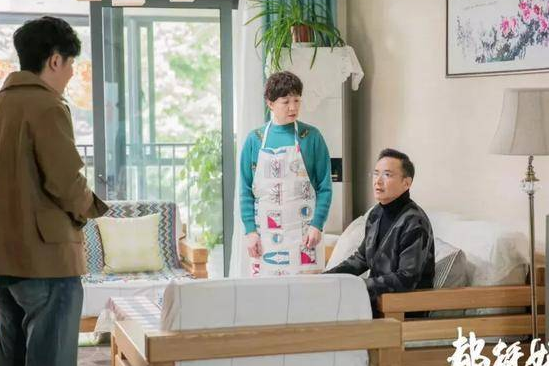 《欢乐颂》樊胜美妈妈客串《都挺好》?曾经的极品妈不再重男轻女