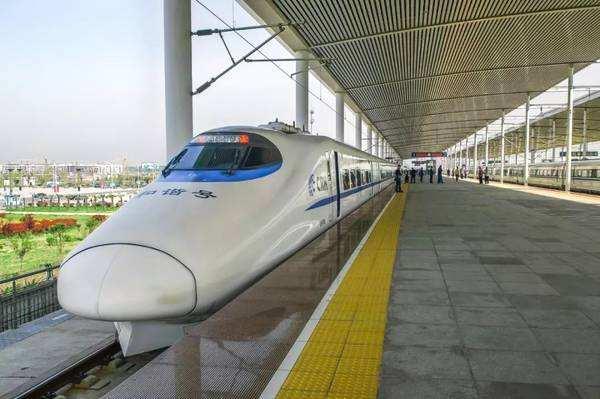 江苏将取消纸质火车票 以后刷脸就能乘车