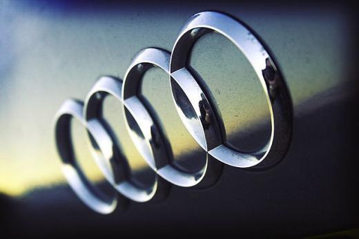 奥迪2月全球销量同比降8.5% 在华增长1.8%