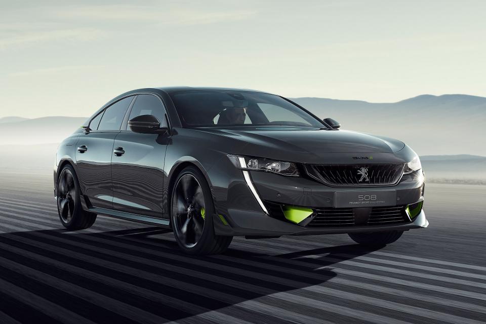 标致高性能部门将淘汰燃油车 全面电动化转型