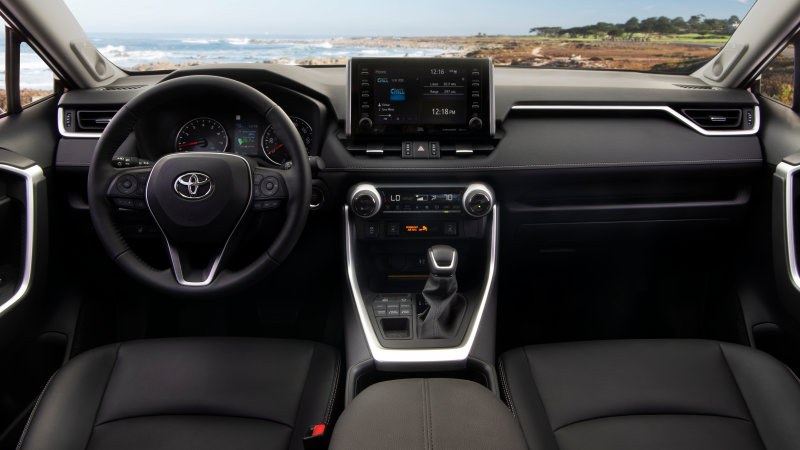 丰田申请车内香氛系统专利 可释放催泪瓦斯防盗