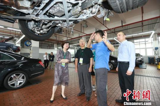 上海地区汽车经销商服务仍需精细化提升 消费者满意度为76.38%