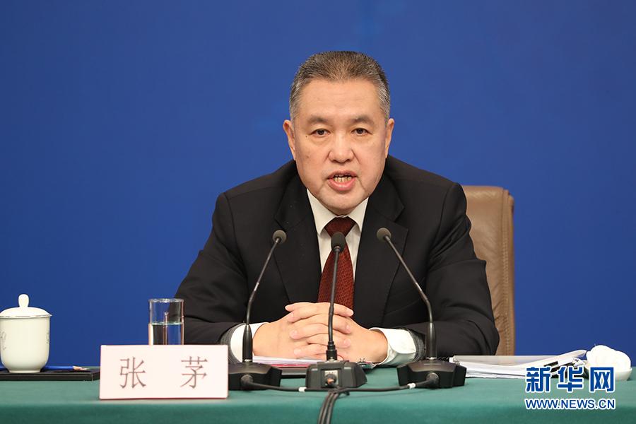 张茅:积极推广电梯的责任保险制度