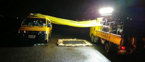 无预警停电、跑道破洞……台湾桃园机场将大体检