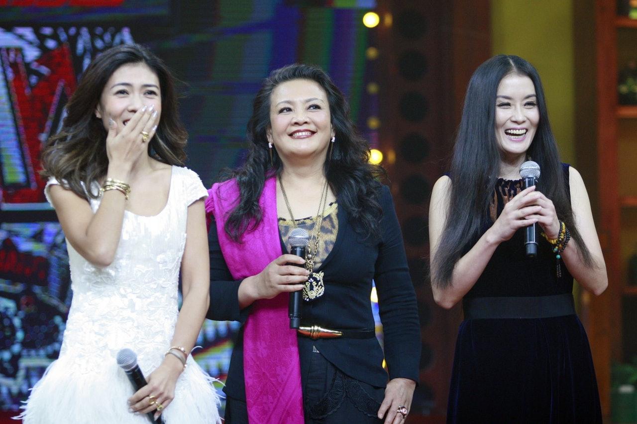 港媒:俏江南创始人张兰因藐视法庭被香港法院判监禁1年