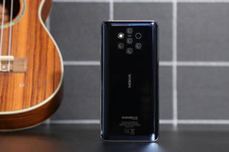Nokia 9 PureView体验