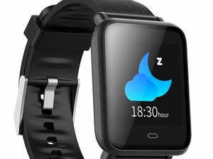 价格更低!华为在印度推出新款智能手表