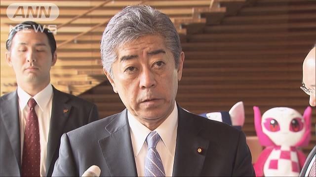 美国要求同盟国提高50%军费,日防相:日本将自主决定