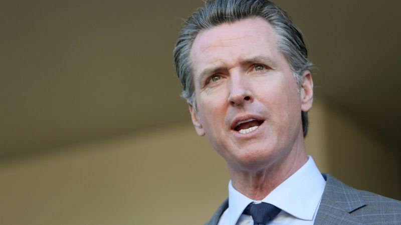 加州将暂停执行死刑 加州州长:我在任期间任何囚犯都不会被处决