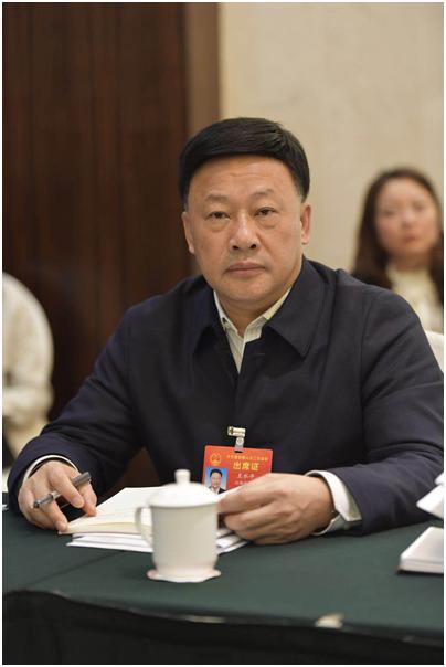 全国人大代表宜春市长王水平:打造赣湘鄂通衢区域中心城市 是宜春人的梦想