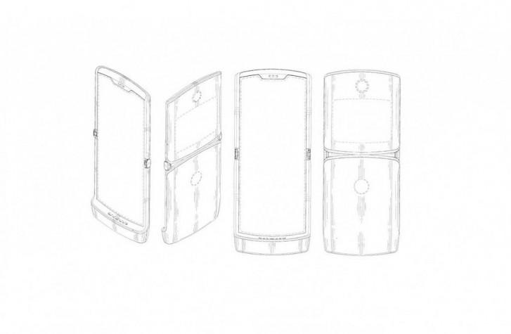 摩托罗拉Razr可折叠手机将搭载骁龙710处理器